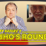 Toby Hadoke's Who's Round 160 (March #02)