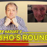 Toby Hadoke's Who's Round 170 (May #06)