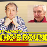 Toby Hadoke's Who's Round 175 (July #01)