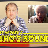 Toby Hadoke's Who's Round 177 (July #07)
