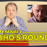 Toby Hadoke's Who's Round 178 (July #09)