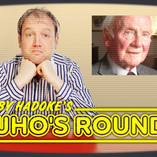 Toby Hadoke's Who's Round 181 (August #06)