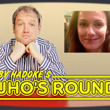 Toby Hadoke's Who's Round 183 (September #01)