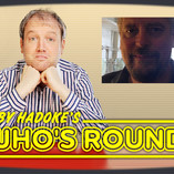 Toby Hadoke's Who's Round 187 (September #09)