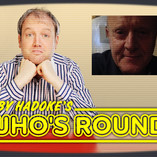 Toby Hadoke's Who's Round 190 (October #06)