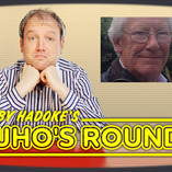 Toby Hadoke's Who's Round 191 (October #08)