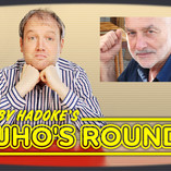Toby Hadoke's Who's Round 208