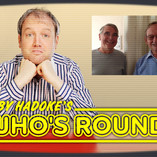 Toby Hadoke's Who's Round 211