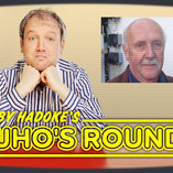 Toby Hadoke's Who's Round 218