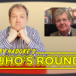 Toby Hadoke's Who's Round 219