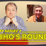 Toby Hadoke's Who's Round 225