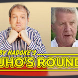 Toby Hadoke's Who's Round 65 (July #09)