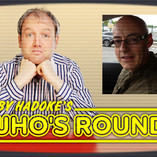Toby Hadoke's Who's Round 66 (August #02)