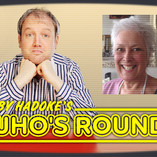 Toby Hadoke's Who's Round 71 (October #01)