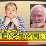 Toby Hadoke's Who's Round 80 (December #01)