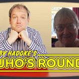 Toby Hadoke's Who's Round 82 (December #03)