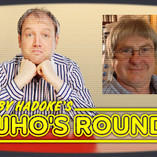 Toby Hadoke's Who's Round 86 (December #07)