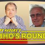 Toby Hadoke's Who's Round 87 (December #08)