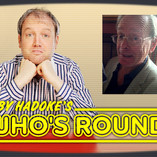Toby Hadoke's Who's Round 90 (December #11)