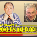 Toby Hadoke's Who's Round 96 (December #18)