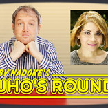 Toby Hadoke's Who's Round 97 (December #20)