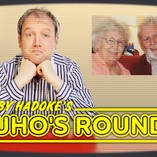 Doctor Who: Toby Hadoke's Who's Round 45 (March #01)