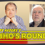 Doctor Who: Toby Hadoke's Who's Round 48 (March #06)