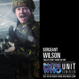 Doctor Who - UNIT: Dominion - Meet Pete Wilson
