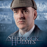 Discover The Worlds of Big Finish - Day 2 - Sherlock Holmes