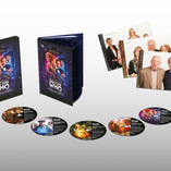 Doctor Who: The Worlds of Doctor Who Moves Forward!