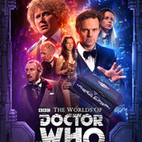 Doctor Who - The Worlds of Doctor Who is Released!