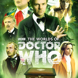 The Worlds of Doctor Who - Cover and Details