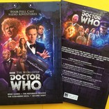 Doctor Who: The Worlds of Doctor Who - Spectacularly Packaged!