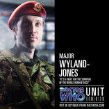 Doctor Who - UNIT: Dominion - Meet Wyland-Jones
