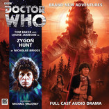 Shape-changers on the chase in Doctor Who's Zygon Hunt!