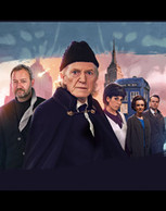 The First Doctor at Big Finish