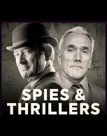 Spies & Thrillers!