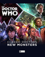Doctor Who - Classic Doctors, New Monsters Volume 2