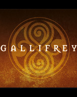 Gallifrey Rises! Well, decreases for a bit