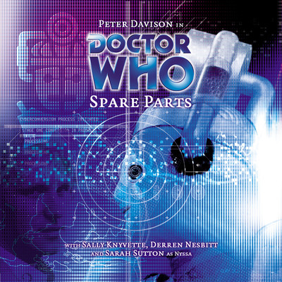 Doctor Who - Spare Parts