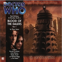 Blood of the Daleks - Part 1