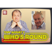 Toby Hadoke's Who's Round 91 - Frazer Hines