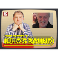 Toby Hadoke's Who's Round 135 - Roger Murray-Leach Part 2