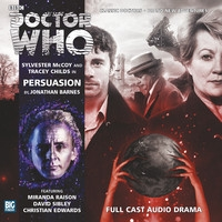 Doctor Who - (BF-175) - Persuasion - Johnathan Barnes