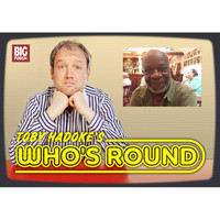 Toby Hadoke's Who's Round 227 - Joseph Marcell