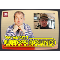 Toby Hadoke's Who's Round 228 - Christopher Neame
