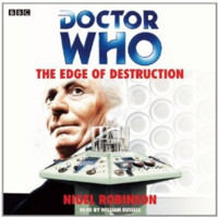 Doctor Who: The Edge of Destruction (Classic Novel)