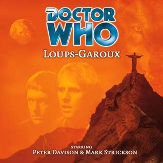 Doctor Who - Main Range - Loups-Garoux - Download