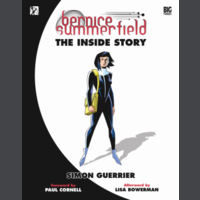 Bernice Summerfield - The Inside Story