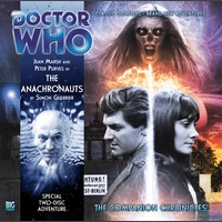 The Anachronauts
